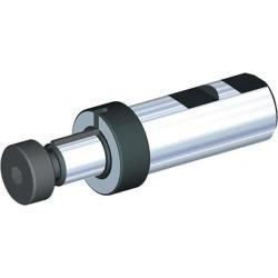 Kennametal 1-1/2 Inch Cutter Hole Diam, Slotting Cutter Adapter 9