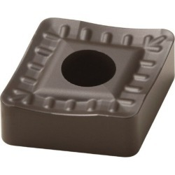 Seco CNMM433 R4 TP2500 Grade Carbide Turning Insert TiCN/Al2O3 Co found on Bargain Bro India from mscdirect.com for $15.40