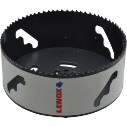 Lenox 5 Inch Saw Diameter, Bi Metal Toothed Edge Hole Saw 1-1/2 I found on Bargain Bro Philippines from mscdirect.com for $95.21
