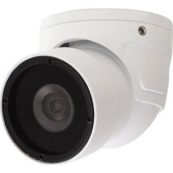 Speco Indoor and Outdoor Infrared Turret Camera 3.6mm Lens, 700 R