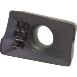 Iscar HM90 APKT1003 IC928 Grade Carbide Milling Insert TiAlN Coat found on Bargain Bro India from mscdirect.com for $17.17