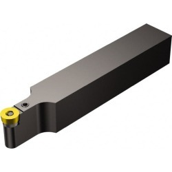 Sandvik Coromant PRDC, Neutral Cut, 20mm Shank Width, 20mm Shank found on Bargain Bro India from mscdirect.com for $112.00
