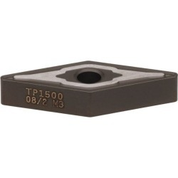 Seco VNMG332 M3 TP1500 Grade Carbide Turning Insert TiCN/Al2O3 Co found on Bargain Bro India from mscdirect.com for $31.75