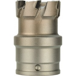 Milwaukee Tool 1 Inch Cutter Diameter x 1/2 Inch Cutting Depth, C found on Bargain Bro India from mscdirect.com for $77.37