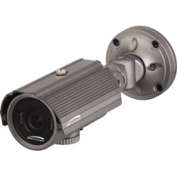 Speco Indoor and Outdoor Variable Focal Lens Bullet Camera 2.8-12