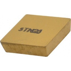 Interstate SPG421 TCN55 Grade Carbide Turning Insert TiC/TiN Coat found on Bargain Bro from mscdirect.com for USD $6.32