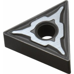 Seco TNMG331 M3 TP2500 Grade Carbide Turning Insert TiCN/Al2O3 Co found on Bargain Bro from mscdirect.com for USD $12.07