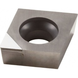 Seco CCMW432 L1 PCD20 Grade Polycrystalline Diamond (PCD) Turning found on Bargain Bro India from mscdirect.com for $96.50