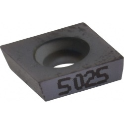 Kennametal CPCA, KC5025 Grade, Multi-Directional Turning Insert T found on Bargain Bro from mscdirect.com for USD $8.64