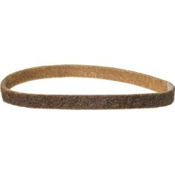 3M 2-3/4 Inch Wide x 15-1/2 Inch Long, Aluminum Oxide Abrasive Be