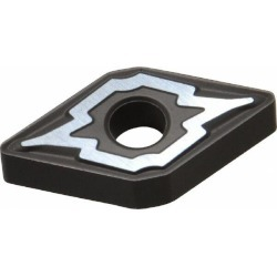 Seco DNMG432 M3 TP1500 Grade Carbide Turning Insert TiCN/Al2O3 Co found on Bargain Bro from mscdirect.com for USD $17.69