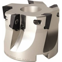 Seco 2.4803 Inch Cutting Diameter, 0.3543 Max Depth of Cut, XOMX found on Bargain Bro from mscdirect.com for USD $487.16