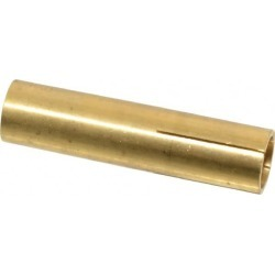 Made in USA 1/2 Inch Diameter Blind Hole Cylinder Lap 2 Inch Barr