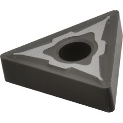Seco TNMG432 M3 TP2500 Grade Carbide Turning Insert TiCN/Al2O3 Co found on Bargain Bro from mscdirect.com for USD $16.71