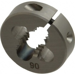 OSG 5/16-18 UNC, 13/16 Inch Outside Diameter High Speed Steel Rou found on Bargain Bro Philippines from mscdirect.com for $33.43