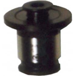Bilz 1-1/2 Pipe Inch Tap, 4 Adapter, Series WER 4, Quick Change,