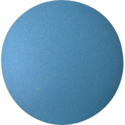 Made in USA 12 Inch Diameter, 60 Grit Zirconia Alumina PSA Disc C found on Bargain Bro Philippines from mscdirect.com for $10.60