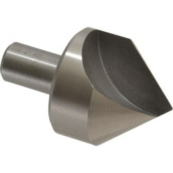 Interstate 2 Inch Head Diameter, 82 Degree Included Angle, 1 Flut found on Bargain Bro India from mscdirect.com for $164.67