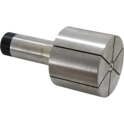 Dunham 3 Inch Head Diameter, 5C Expanding Collet 5.99 Inch Overal