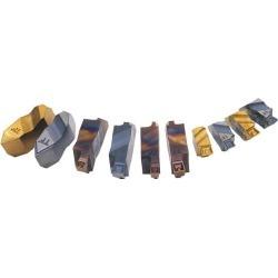 Tool-Flo Flo-Lock Series, FLTK3, Left Hand, Internal/External 60 found on Bargain Bro India from mscdirect.com for $18.14