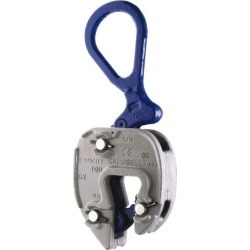 Campbell 2,000 Lbs. Load Capacity GX Clamp 1/16 to 3/4 Inch Grip