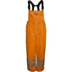 Viking Elas Cls Hi-vz Org 3xl Journeyman 300d Bib Pant D6329PO-XX found on Bargain Bro Philippines from mscdirect.com for $104.69