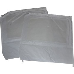 3M Ft-14 Repl Hood Pk2 3m Fit Test Kit 50051138163537 found on Bargain Bro India from mscdirect.com for $71.47
