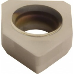 Sumitomo ZNEX621 BNC200 Grade PCBN Turning Insert TiN Coated, 80 found on Bargain Bro from mscdirect.com for USD $33.96