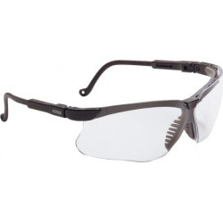 Gray Safety Glasses Replacement Lenses UV