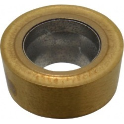 Seco RCMT10T3M0 F1 CP500 Grade Carbide Turning Insert TiAlN/TiN C found on Bargain Bro India from mscdirect.com for $14.58