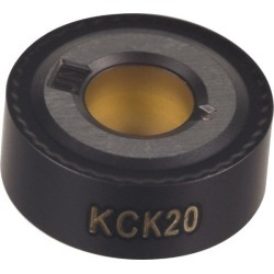 Kennametal RNMG43 UN KCK20 Grade Carbide Turning Insert TiCN/Al2O found on Bargain Bro from mscdirect.com for USD $13.20