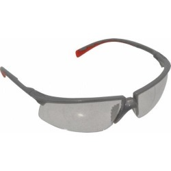 3M Clear Lenses, Anti Fog and Scratch Resistant, Red Plastic Fram found on Bargain Bro India from mscdirect.com for $10.67
