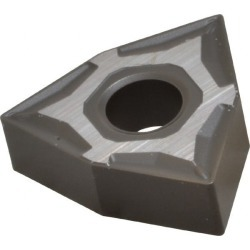 Seco WNMG431 M3 TP2500 Grade Carbide Turning Insert TiCN/Al2O3 Co found on Bargain Bro from mscdirect.com for USD $14.57