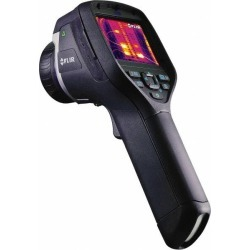 FLIR 1,000 Images, 3.5 Inch Color LCD Display, Thermal Imaging In