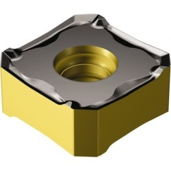 Sandvik Coromant 345R1305 PL 4220 Grade Carbide Milling Insert Ti found on Bargain Bro India from mscdirect.com for $22.60