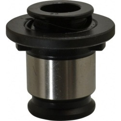 Parlec 1/2 Pipe Inch Tap, 2 Adapter, Series Numertap 200, Quick C