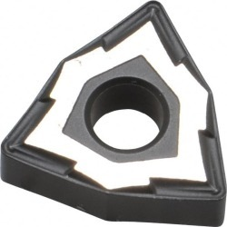 Seco WNMG432 MF2 TP2500 Grade Carbide Turning Insert TiCN/Al2O3 C found on Bargain Bro India from mscdirect.com for $19.87