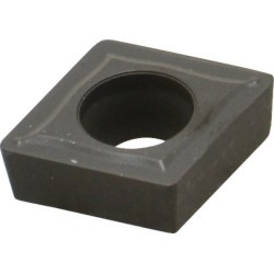 Seco CCMT432 F2 TP2500 Grade Carbide Turning Insert TiCN/Al2O3 Co found on Bargain Bro from mscdirect.com for USD $16.98