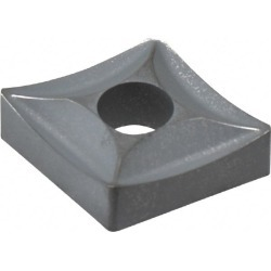 Kennametal CNMS642 K68 Grade Carbide Turning Insert Uncoated, 80 found on Bargain Bro India from mscdirect.com for $34.96