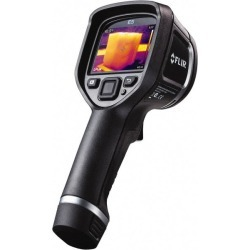 FLIR 500 Images, 3 Inch Color LCD Display, Thermal Imaging Infrar