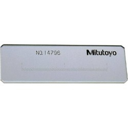 Mitutoyo Horizontal, Vertical Standard Scale Use With Mitutoyo Mo