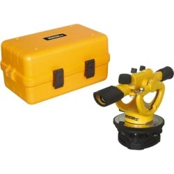Johnson Level & Tool Transit, 22x Magnification, Optical Level Ac found on Bargain Bro India from mscdirect.com for $440.78