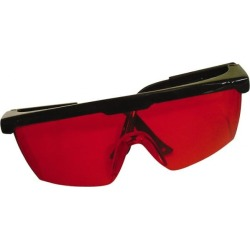 Johnson Level & Tool Laser Level Enhacement Glasses Use With Red