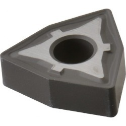Seco WNMG432 M5 TM4000 Grade Carbide Turning Insert TiCN/Al2O3 Co found on Bargain Bro from mscdirect.com for USD $14.66