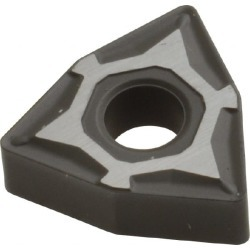 Seco WNMG432 M3 TP2500 Grade Carbide Turning Insert TiCN/Al2O3 Co found on Bargain Bro from mscdirect.com for USD $15.10