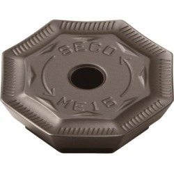 Seco OFMR070405 ME13 MP2500 Grade Carbide Milling Insert TiCN/Al2 found on Bargain Bro India from mscdirect.com for $20.90