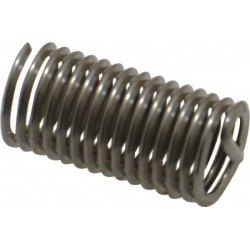 Heli-Coil M6x1.00 Metric Coarse, 18 mm Overall Length, Free Runni found on Bargain Bro India from mscdirect.com for $0.93