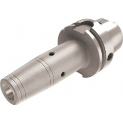 Seco HSK63A Taper, 0.7087 Inch Hole Diameter, Shrink Fit Tool Hol found on Bargain Bro from mscdirect.com for USD $191.52