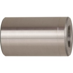 Import Type PM, 5.80 mm Inside Diameter, Press Fit Drill Bushing found on Bargain Bro from mscdirect.com for USD $9.43