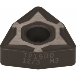 Seco WNMG433 M3 TP1500 Grade Carbide Turning Insert TiCN/Al2O3 Co found on Bargain Bro India from mscdirect.com for $16.90